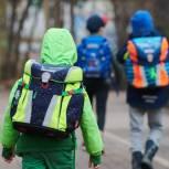 «Собери ребенка в школу»: активисты единого волонтерского штаба по всей стране помогают подготовить детей к 1 сентября