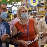 Цены на «борщевой набор» в Пскове постепенно снижаются