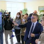 Координаторы партпроектов подготовили предложения для народной программы «Единой России»