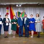 Павел Федяев встретился с педагогами своего округа