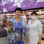 Ольга Германова: В Курской области за последнюю неделю отмечается значительное снижение цен на овощи
