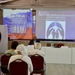 Меры социальной поддержки для граждан старшего поколения в обсудили в Ступино
