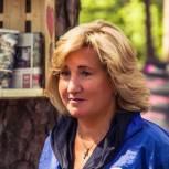 Алла Полякова: Следующая ступенька на пути уменьшения отходов - это отказ от излишней упаковки в магазинах