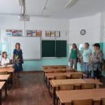 В Башмаковском районе прошла «Родительская приемка»