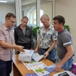 Чебаркульский депутат Артем Козлов собрал предложения в программу развития Челябинской области «74 Задачи»
