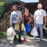 Волонтеры организовали посильную помощь приюту  «Верный друг»