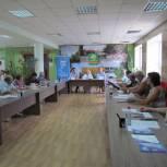 Кораблинские НКО приняли участие в формировании народной программы