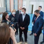 Андрей Турчак: «Единая Россия» запускает проект «Школа» по оценке готовности всех школ в стране к новому учебному году