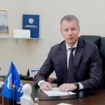 Избирательная комиссия Волгоградской области зарегистрировала Алексея Волоцкова кандидатом в депутаты ГД VIII созыва