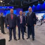 Вадим Супиков рассказал о принятых на втором этапе съезда «Единой России» инициативах