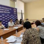 Эксперты «Новой школы» обсудили предложения в Народную программу