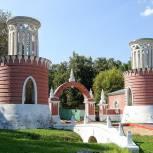 В Воронцовском парке пройдет реконструкция