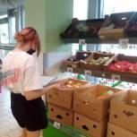 В  республике   снизились цены на продукты  «борщевого набора»