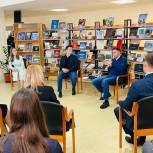 Учителя Ямала попросили Дмитрия Кобылкина разработать федеральную программу о появлении высокоскоростного Интернета в труднодоступных поселках Арктики