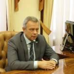 Андрей Александров прокомментировал заявление Президента России о невозможности замены прямого общения педагогов и студентов онлайн-обучением
