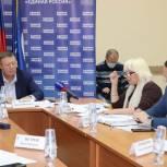 Панков: Регоператор должен спрашивать качество с тех, кто выиграл конкурс на вывоз мусора