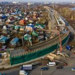 На ремонт, реконструкцию и строительство автомобильных дорог Самарская область получит дополнительные средства из федерального бюджета