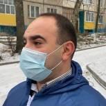 Размик Мамиконян: Отлично, что Владимир Владимирович отметил работу волонтёров, медиков в это непростое время
