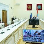 Виктор Кудряшов: в исполнении бюджета приоритетом для нас  является качество работ