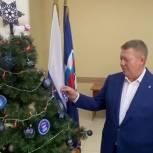 Николай Панков исполнил желания детей из Балаково и Саратова