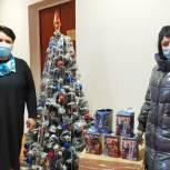 Юные старожиловские танцоры получат подарки от депутата Госдумы