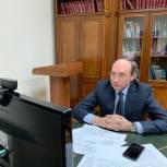 Вячеслав Никонов:  «Все вопросы, с которыми люди идут на прием, исключительно важны и требуют внимания»