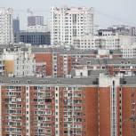 Госдума приняла закон «Единой России» о комплексном развитии территорий