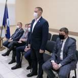 Панков: Новые назначения усилят работу партии для решения проблем жителей