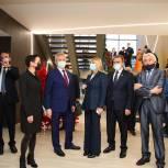 Центр культурного развития «Губернский» торжественно открыт в Пензе