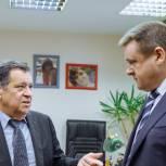На строительство и модернизацию объектов АПК Рязанская область получит дополнительные федеральные средства