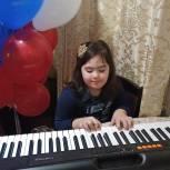 Мурад Гаджиев исполнил новогоднюю мечту ребенка-инвалида