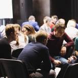 200 региональных лидеров примут участие в кадровом проекте «Единой России» «Федеральный ПолитСтартап»