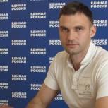 Улегин: Спортсмены и тренеры с передачей ФОКов в региональное управление получат дополнительную поддержку