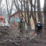 Игорь Мурог: Улучшение условий для жизни горожан – один из приоритетов партии «Единая Россия»