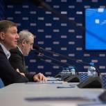 Поддержка семей, защита доходов и трудовых прав, дачная амнистия: «Единая Россия» подвела законодательные итоги 2020 года