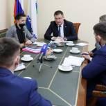 В Нарьян-Маре обсудили поправки ко второму чтению законопроекта о молодежной политике