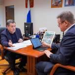 Рязанскому региону выделены дополнительные средства на строительство и ремонт дорог