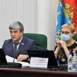 Дума городского округа Самара приняла бюджет города