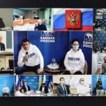 Страхование учителей и немедицинских работников, повышение доступности лекарств и беззаявительный порядок предоставления льгот на ЖКУ – Владимир Путин поддержал предложения «Единой России»