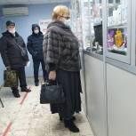 Народный контроль провел мониторинг наличия лекарственных средств от коронавирусной инфекции в Ленинском районе