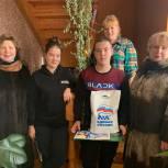 Екатерина Мухина посетила Ряжский район