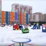 В Рязани достроили самый большой в городе детский сад