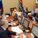 Утвержден бюджет Ивановской области на 2021 год