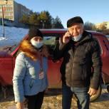 Депутаты Козьмодемьянска  организовали доставку лекарств волонтерами