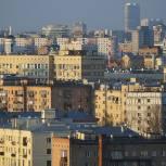 Госдума поддержала во втором чтении законопроект «Единой России» о комплексном развитии территорий