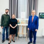 В Музейном комплексе имени Словцова открылась выставка по мотивам «Конька-Горбунка»