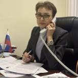Татьяна Кусайко оказала помощь в направлении  на лечение  юного северянина