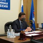 Евгений Никора лично посетит объекты города по заявлениям мурманчан