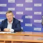 Панков: Благодаря позиции жителей проблема с уборкой мусора начала решаться