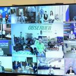 Михаил Терентьев: Необходимо нивелировать разрыв в размерах материальной помощи тем, кто ухаживает за инвалидами